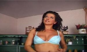 Angelica bella - supersfida anale