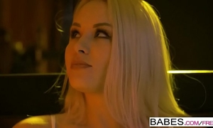 Babes unleashed - shades of kink starring kai taylor and lola taylor video