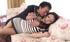 41ticket - ruri hayami coerced into sex by husband's ally (uncensored jav)