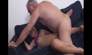 Old sexy abode masters climbs the youthful recent tenant