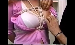 Submission of a redhead russian milf with large melons