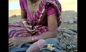 Kiran engulfing my pecker three