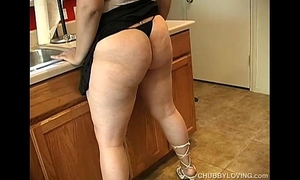 Super cute thick mexican sweetheart copulates her much loved sextoy