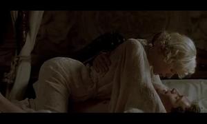 Scarlett johansson sexy compilation