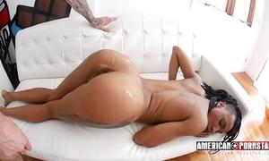 Nikki darlings anal drilling
