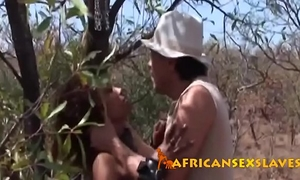 Bonded african honey engulfing and riding white dick angen-gefick-vol1-1-edit-ass-1