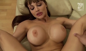 Axxxteca, aletta ocean is screwed by fortunate mexican