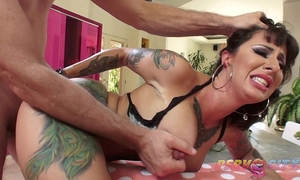 Pervcity dollie darko lures dudes into her unfathomable immodest holes