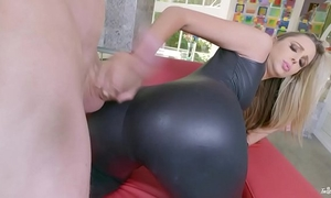 Twistys.com - let s have pleasure xxx scene with (allie eve knox)