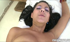 Colombian compilation three