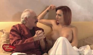 Erotic room-ospite slutty wife scarlet