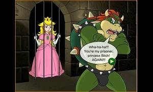 Super princess... doxy!?