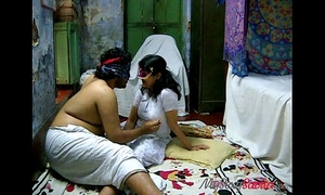 Hot indian virginal savita bhabhi fucking with ashok