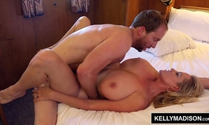 Kelly madison 1st fellow of the ss tittyfuck