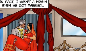 Savita bhabhi clip 74 - the divorce settlement
