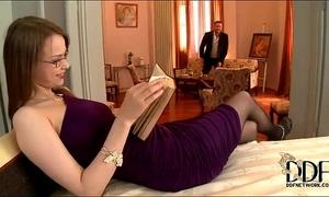 Beata undine - the astonishing secretary