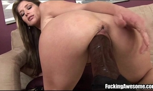 Busty sweetheart felony acquires drilled by a machine