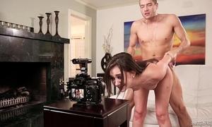 Gia paige cheats on her weird boyfriend - glamorous ribald