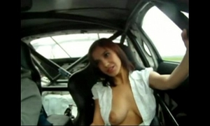 Full movie uncensored noted BBC slut scoops toyota supra