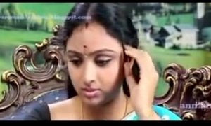 South waheetha hawt scene in tamil sexy episode anagarigam.mp4
