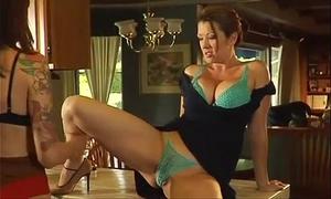 Moms having sex on kitchen...usb - xhamster com