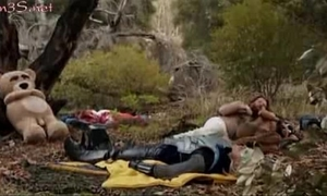 Comedy movie scenes 2015 - the hungover games - american hollywood, act episode english, romance flims