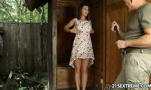 Chintia doll - mighty domme