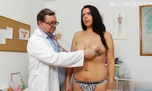 Sexy dirty slut wife oral-job sex big O