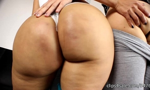 Bp110-super massive booties -sexy large asses- preview