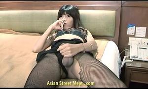 Asian gazoo fuck tienanal