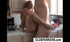 Gorgeous older playgirl tiffany can't live without to fuck
