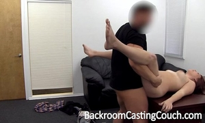 Curvy white women next door anal casting