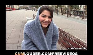 Valentina nappi acquires a large 10-Pounder in her wazoo