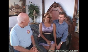 Latina milf wishes a fresh paramour