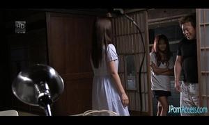 Japan porn clip