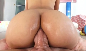 Esperanza del horno can't live without anal