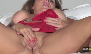 Adin masturbation and agonorgasmos for u