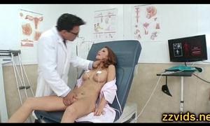 Hot monique alexander screwed by doctor
