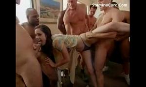First group sex