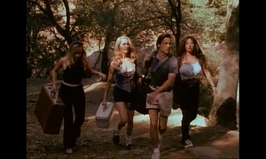 Bikini hoe down - full video (1997)