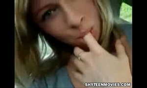 Real legal age teenager sex homevideo