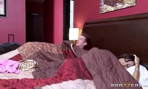 Overnight with stepmom part 1-tara holiday