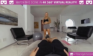 Vrbangers.com nicole aniston personal coach receives screwed hard and unfathomable mouths