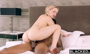Blacked mia malkova likes bbc in 1st ir!!