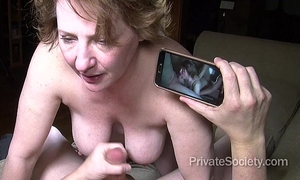 Sex at fifty (starring aunt kathy)