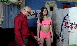 Aidra fox, cherie deville, riley reid - robo porn - behavior control chips