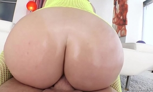 This a-hole is made for anal! - ivy lebelle