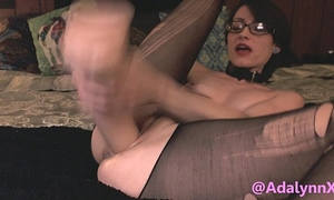 Adalynnx - monster toy rod in my bawdy cleft preview