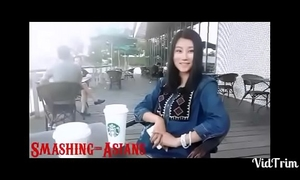 Wmaf japanese legal age teenager receives a large white wang