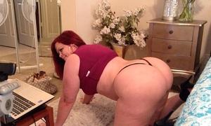Marcy diamond web livecam twerking large wazoo pawg massive gazoo